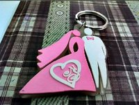 Designer Key Chains