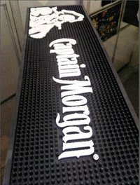 Promotional Rubber Mats