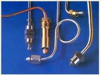 Fuel Injection Pipes