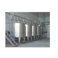 Dairy Chemical Products