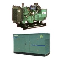 Power Backup Diesel Generator