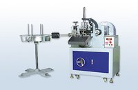 Bra-cup Wire Forming Machine