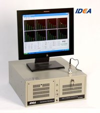 Digital Multi-Channel Ultrasonic Testing Equipment