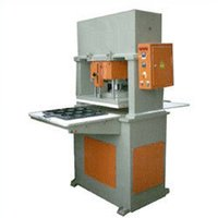 Hydraulic Punch Cutting Machines