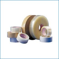 Bopp packaging Transparent Tape