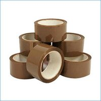 Bopp Packaging Brown Tape