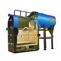 Fluidized Bed Boilers