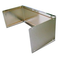 Sheet Metal Transformer Enclosures