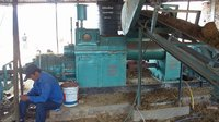 Jkr40/40-20 Clay Brick Making Machine
