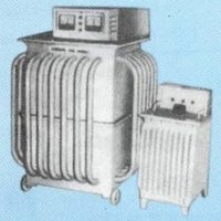 Air And Oil Cooled Rectifier
