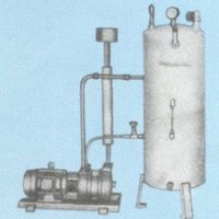 Air Agitation Unit