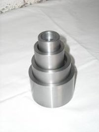 Couplings (Full And Half) From Bar Stock