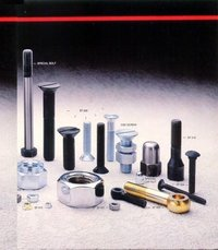 Industrial Fasteners