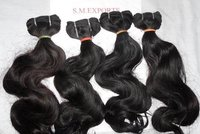 Machine Weft - Body Wave Hair