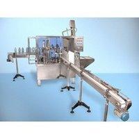 24 BPM Mineral Water Filling Machine