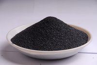 Black Fused Alumina For Sand Blasting