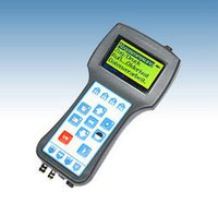 Ecom Cn Gas Analyzer