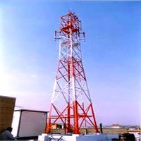 Mobile Tower Turnkey Service