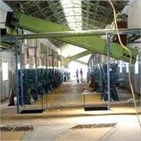 Cotton Ginning And Pressing Factory Turnkey Service