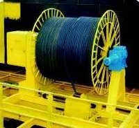 Industrial Cable Reeling Drum