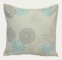 Designer Embroidered Cushion Covers