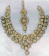 Kundan Polki Jewellery