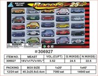 Die Cast Mini Cars Toys