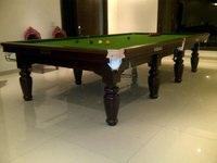 Wiraka Billiard Table