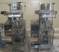 Flavoring/Seasoning Packing Machine