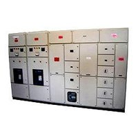 L.T. Power Distribution Panel