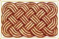 Coir Brush Mats