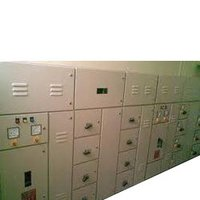 Automatic Power Factor Correction Panel
