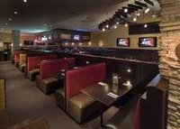 Restaurant Interior Designing