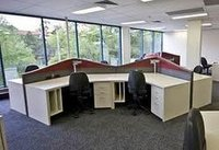 Office Workstations Designing