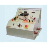 Testing Kit For Sensitive Earth Leakage Relay