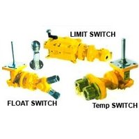 FLP Float Switches