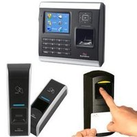Access Control And Attendance Systems