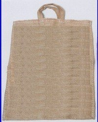 Jute Rice Bag