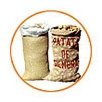 Jute Potato Bags