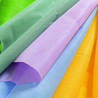 Colored Pp Non Woven Cloth