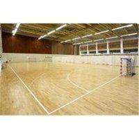 Handball flooring