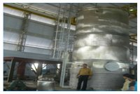 30 Kl Vertical Storage Tank