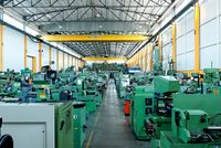 Metal Working Machine Tools