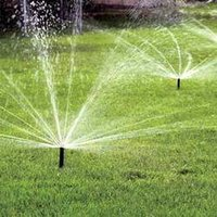 Garden Sprinklers And Irrigation Systems