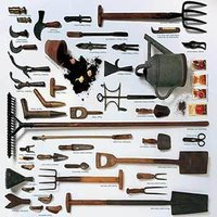 Garden Materials And Equipments