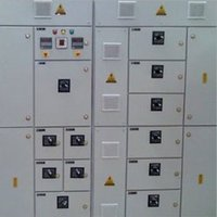 Main LT Distribution Panel