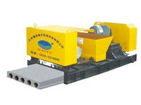 Prestressed Concrete Block Making Machine