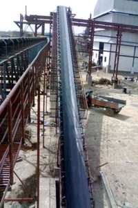 100mtr And 85mtr 1600mm Wide Belt Conveyor