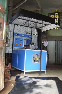 Magnescope MPI Machines