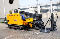 Horizontal Directional Non-Digging Drilling Rig